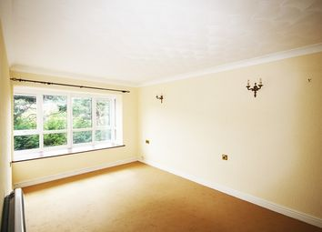Thumbnail 1 bedroom flat to rent in Marine Road, Colwyn Bay
