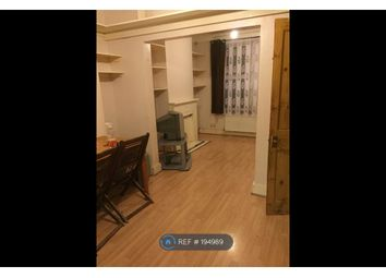 Thumbnail 2 bedroom terraced house to rent in Wildfell Road, London