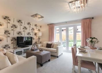 "3 bed semi-detached house for sale in ""Plot 241- The Flatford- Coppice Place At Sherford"" at Hercules Road, Sherford, Plymouth PL9"