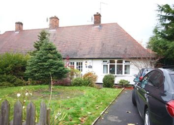 Thumbnail 2 bed semi-detached bungalow to rent in Orston Drive, Nottingham, Nottinghamshire