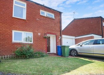 Thumbnail 3 bed property to rent in Peasley Close, Longbarn, Warrington