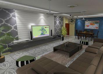 Thumbnail 2 bed apartment for sale in 13-D Gulshan E Iqbal Karachi, Pakistan