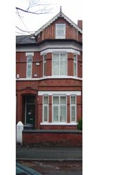 Thumbnail 1 bed flat to rent in Blair Road, Chorlton Cum Hardy, Manchester