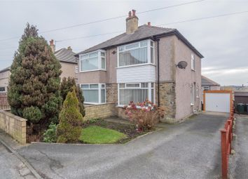 Thumbnail 3 bed semi-detached house for sale in Welwyn Drive, Shipley