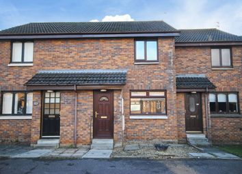 Thumbnail 2 bed terraced house for sale in Hazelton, Motherwell