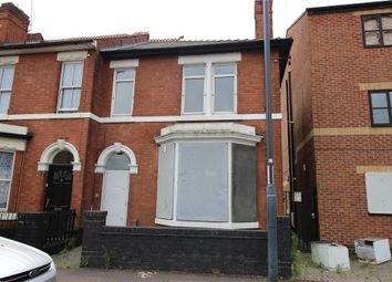 Thumbnail 1 bed flat for sale in Apartments A And B, Saint Chad's Road, Derby