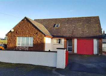 Thumbnail 4 bed detached bungalow for sale in Blennerhasset, Wigton