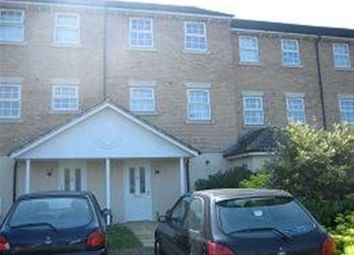 Thumbnail 1 bed property to rent in Auctioneers Way, Northampton