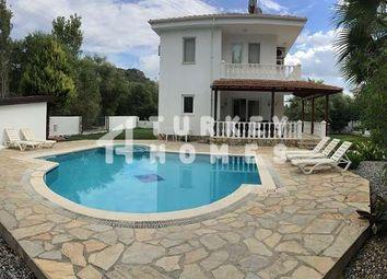 Thumbnail 3 bed villa for sale in Dalyan, Mugla, Turkey