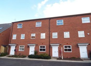 Thumbnail 4 bedroom property to rent in Priors Grove Close, Warwick