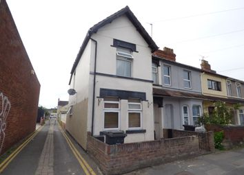 Thumbnail 3 bed flat for sale in Station Road, Swindon, Wiltshire