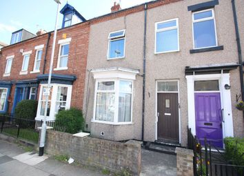 Thumbnail 1 bed flat to rent in Greenbank Road, Darlington, Darlington