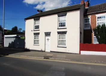 Thumbnail 2 bed end terrace house for sale in The Forge, High Street South, Rushden