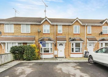 Thumbnail 2 bed terraced house for sale in Loveridge Close, Stratton, Swindon