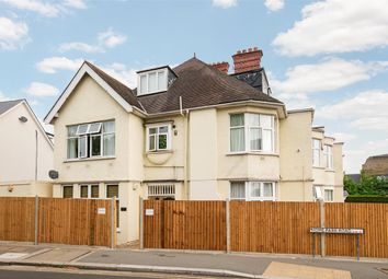 Thumbnail 1 bed flat for sale in Arthur Road, London