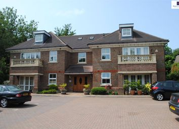 Thumbnail 2 bed flat to rent in Hempstead Road, Kings Langley