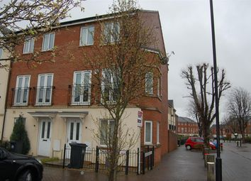 Thumbnail 4 bed end terrace house to rent in Thackeray, Horfield, Bristol