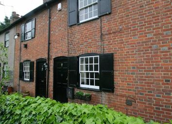 Thumbnail 3 bed property for sale in Police Station Road, West Malling