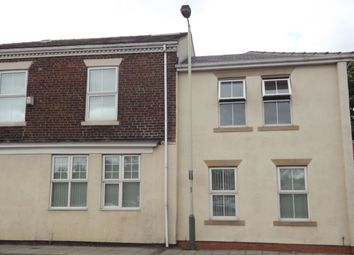 Thumbnail 2 bed flat to rent in Whessoe Road, Darlington
