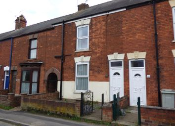 Thumbnail 3 bed terraced house for sale in High Holme Road, Louth, Lincolnshire