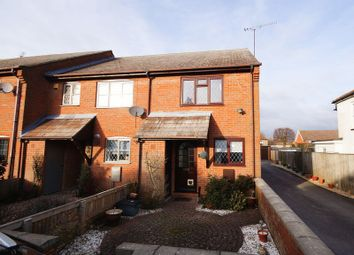 Thumbnail 2 bed end terrace house for sale in New Road, Great Kingshill, High Wycombe