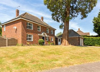 Thumbnail 4 bed detached house for sale in Pine Grove, West Broyle, Chichester, West Sussex