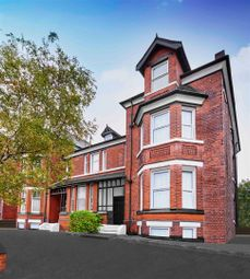 Thumbnail Studio for sale in Victoria Crescent, Ellesmere Park, Manchester
