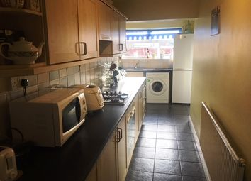 Thumbnail 3 bedroom terraced house to rent in Brindley Close, Walsall