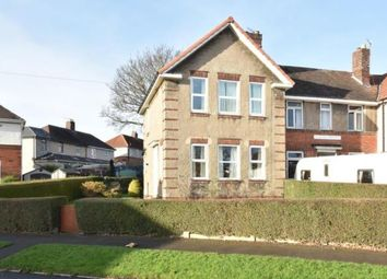 Thumbnail 3 bedroom end terrace house for sale in Studfield Crescent, Wisewood, Sheffield