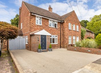 Wentworth Drive, Pinner HA5. 3 bed semi-detached house