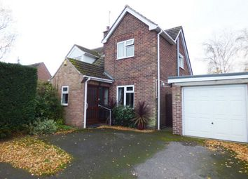 Thumbnail 4 bed detached house for sale in Apple Orchard, Hemingford Grey, Huntingdon