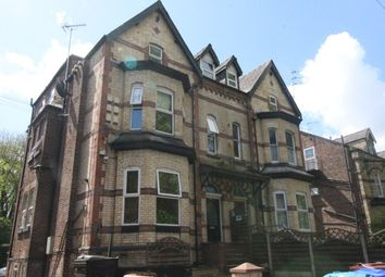Thumbnail 1 bed flat for sale in Demesne Road, Manchester