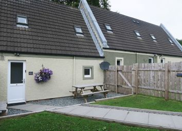 Thumbnail 2 bed semi-detached house for sale in 3 x 2 Bedroom Apartments, Home Farm Road, Portree