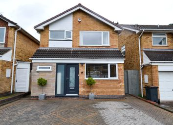 3 bed detached house for sale in Pine View, Northfield, Birmingham B31