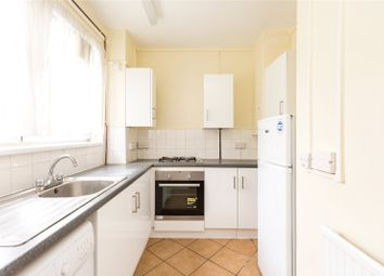 Thumbnail 1 bedroom flat for sale in Bryan Street, Islington, London