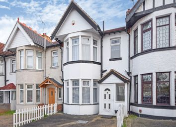 3 bed terraced house for sale in Westcliff-On-Sea, Essex, . SS0