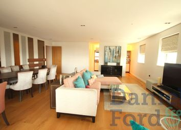 Thumbnail 3 bed flat to rent in Brock Street, London