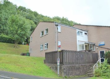 Thumbnail 2 bedroom flat for sale in Wyoming Close, Plymouth