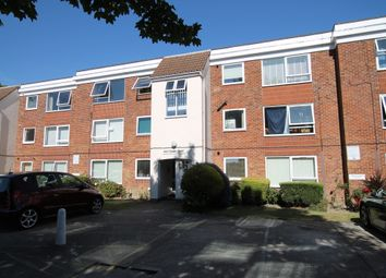 Thumbnail 2 bed flat for sale in Downview Road, Worthing