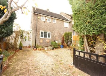 Thumbnail 3 bed semi-detached house for sale in Phillips Road, Loxley, Sheffield