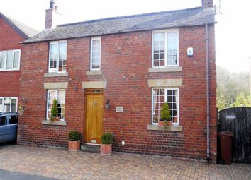 Thumbnail 3 bed cottage for sale in High Street, Ffrith, Wrexham