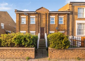 Thumbnail 2 bed flat for sale in Ridley Road, Dalston, London