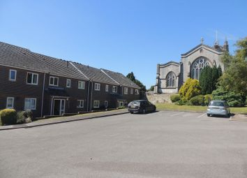 Thumbnail 1 bed flat to rent in Church Acre, Fordington, Dorchester