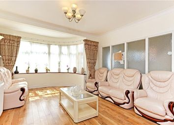 Thumbnail 5 bed semi-detached house for sale in St Edmonds Drive, Stanmore, Harrow