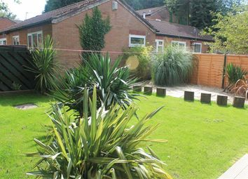 Thumbnail 2 bed semi-detached bungalow for sale in Calbourne Crescent, Longsight, Manchester