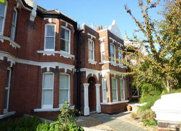 Thumbnail 2 bedroom flat to rent in Beaconsfield Villas, Brighton