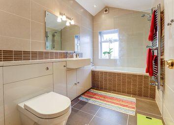 Thumbnail 5 bedroom semi-detached house for sale in Woodsmoor Lane, Woodsmoor, Stockport