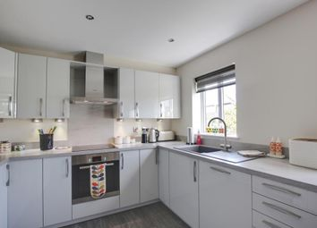 Thumbnail 3 bed town house for sale in Tedder Road, York