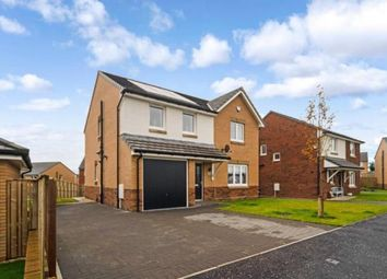 Thumbnail 4 bed detached house for sale in Souter Gate, Benthall Farm, East Kilbride, South Lanarkshire