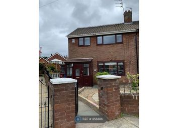 Thumbnail 3 bed semi-detached house to rent in Egerton Road, Liverpool